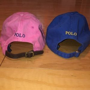 Polo by Ralph Lauren Accessories - Polo Hats
